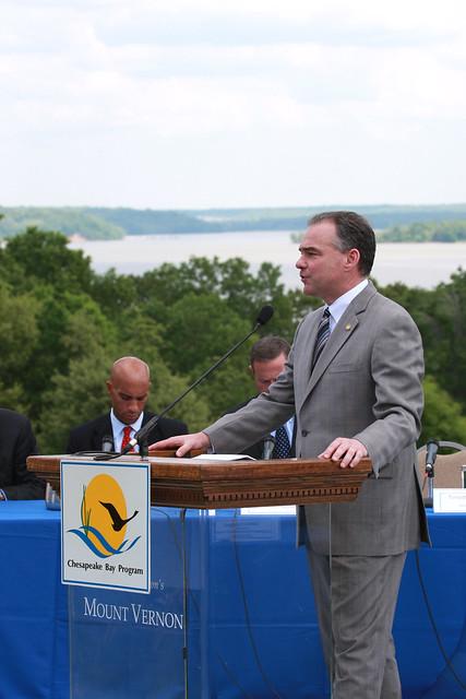 2009 Chesapeake Executive Council Meeting - Virginia Gov ...
