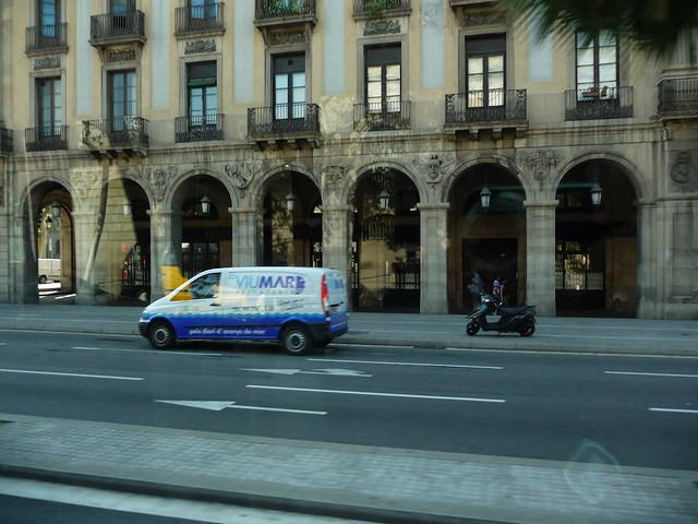 Restaurante 7 puertas barcelona 14 flickr photo sharing - Restaurante 7 puertas barcelona ...