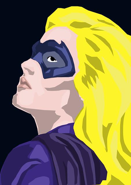 Alicia Silverstone as Batgirl