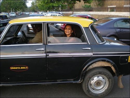 Nice Taxi