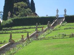 Bardini Garden, Florence
