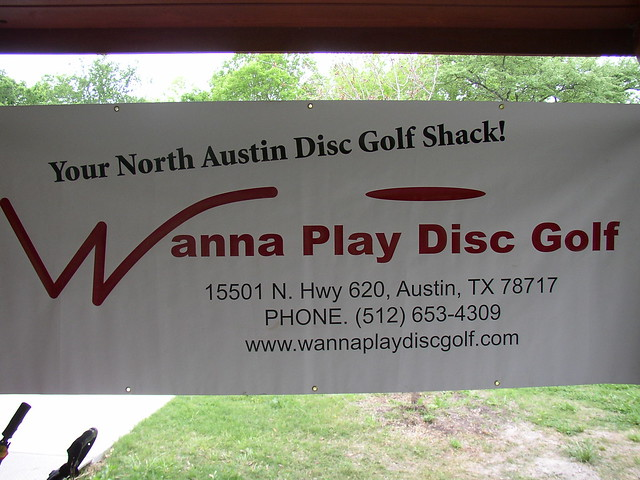 Texas Women's Disc Golf Championship
