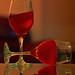 Anti-gravity Wine, anyone? by Poornima Chepur