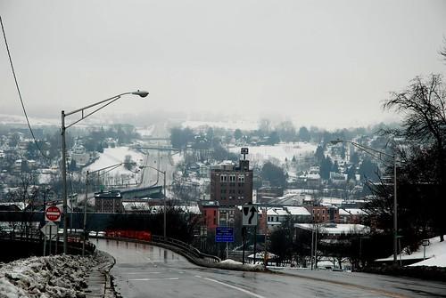 city winter snow ny newyork cold amsterdam digital nikon upstateny upstatenewyork newyorkstate amsterdamny d80 nikond80 amsterdamnewyork