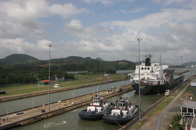 Panama Canal