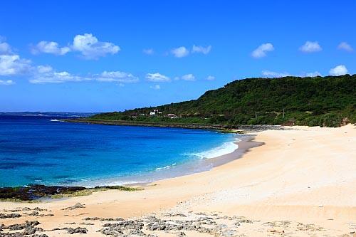 4T59貝殼砂島