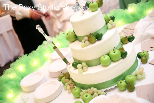 Green Apple Wedding Theme a gallery on Flickr