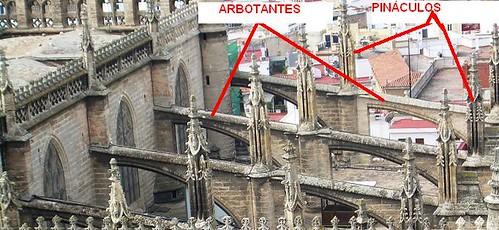 Resultado de imagen de catedral gotica de Sevilla