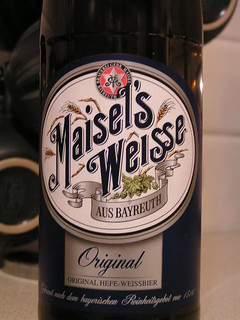Maisel's, Weisse Original, Germany