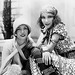 Lupe Velez and Dolores Del Rio by Vintage-Stars