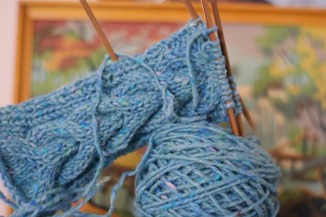 Knitting Pattern For Bella Mittens : 3391531583_27cb5c4a8d_z.jpg