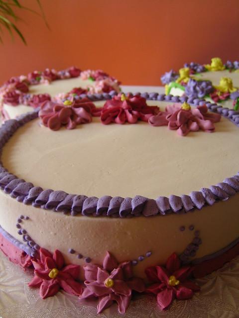Birthday Cake A Gallery On Flickr