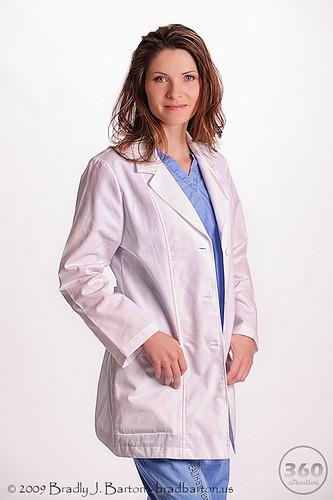 Nurse Brandi