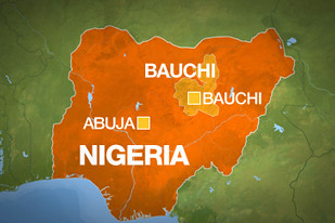 Bauchi state is one of the areas targeted by Nigerian police and military forces who have arrested dozens of people accused of being supporters of Boko Haram, an Islamic organization. by Pan-African News Wire File Photos
