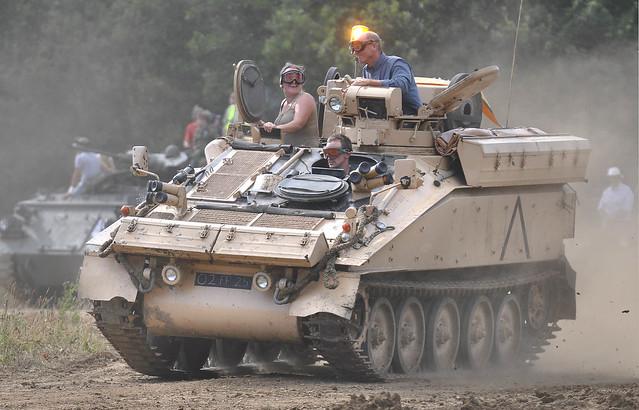 ex military armoured for autos weblog. Black Bedroom Furniture Sets. Home Design Ideas