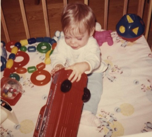 vintage toy product placement-1970
