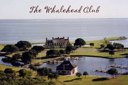 ocean sea film water analog nc northcarolina scan artnouveau boathouse corolla currituck curritucksound 34mm whaleheadclub thewhaleheadclub
