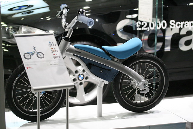 BMW Bike for Kids
