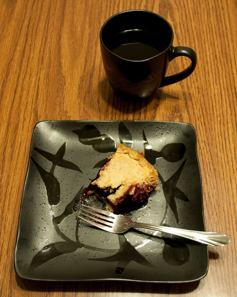 Pie and Coffee