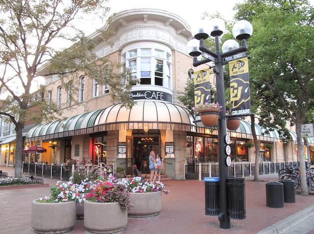 Boulder Garden Cafe Loyola Menu