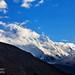 "Rakaposhi peak, Hunza ""north Pakistan"" by alriyami"