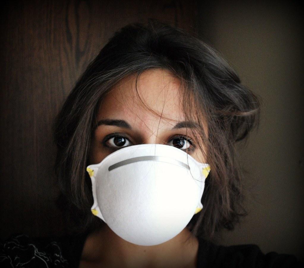 day 103/365 swine flu!