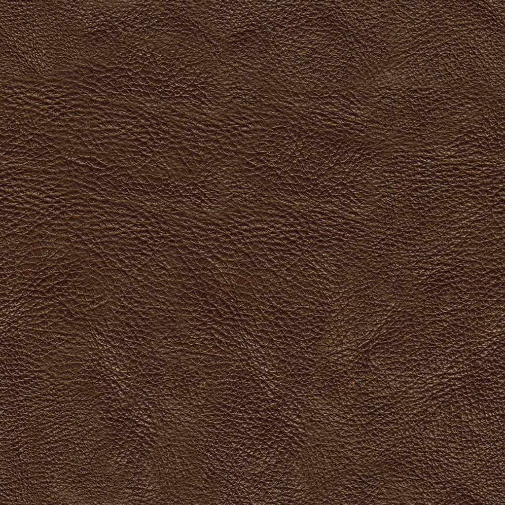 Webtreats Brown Leather Pattern