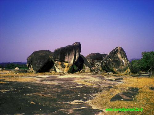 PanchBhaya tourist place jashpur