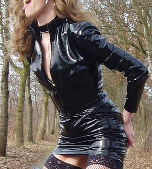 latex laken latex sklavin