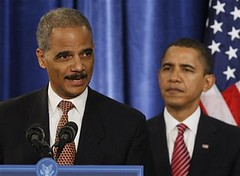 Holder Confirmation