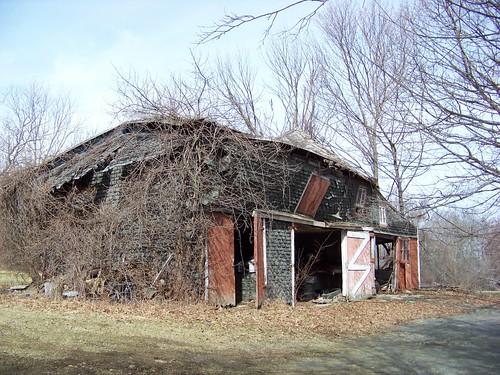 abandoned barn orangecountyny chesterny