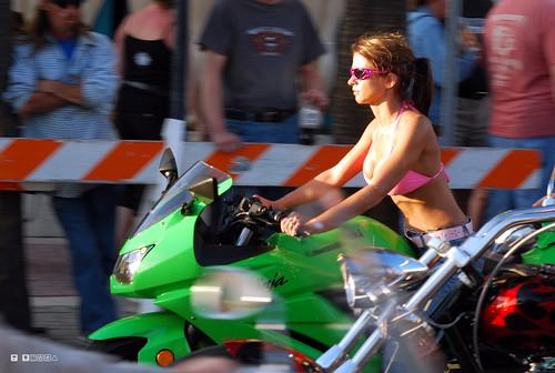 Bike week 2009 Daytona 027