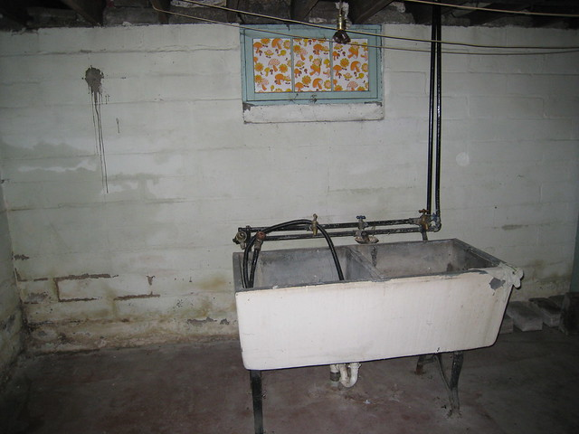 Basement Sinks : Basement sink Flickr - Photo Sharing!