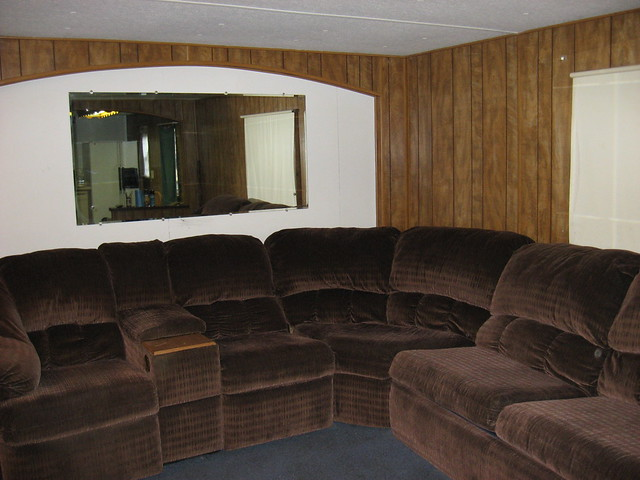 Lot 71 Livingroom With Wrap Around Couch Flickr Photo