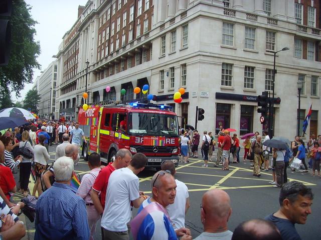 Gay Firemen