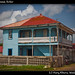 Old house, Corozal, Belize