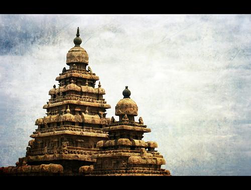 Mahabalipuram Shore Temple India Shore Temple at Mahabalipuram