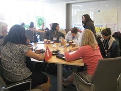 Network Effectiveness Workshop and Discussions