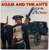 Stand & Deliver, Adam & The Ants by Bart&Co.