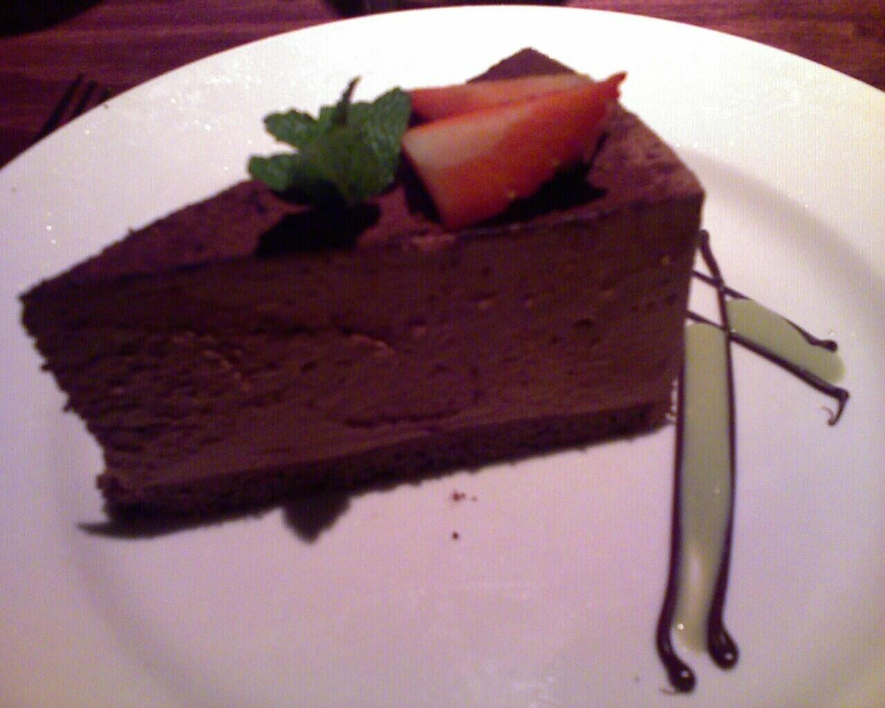 Maya Chocolate Cake Mix