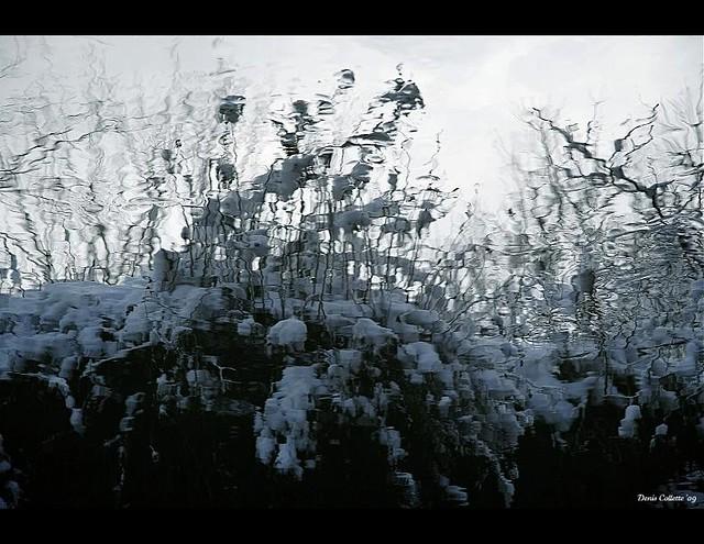 Boules A Neige Decoratives Montagne Du Vercors