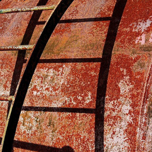 Rust Shadow