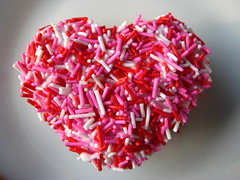 I Heart Krispy Kreme