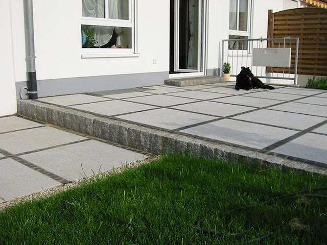 Terrasse Mit Stufe terrasse aus naturstein reinigen naturstein kittsteiner treppen