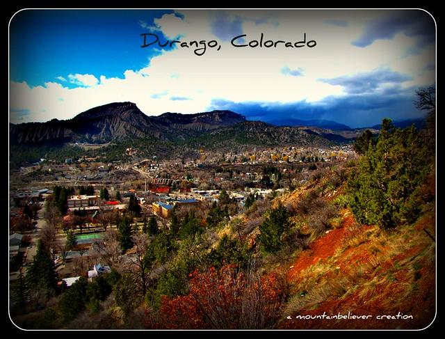 Durango, Colorado - a gallery on Flickr