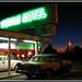 Wigwam Motel - Route 66. Holbrook, Arizona by Vintage Roadside