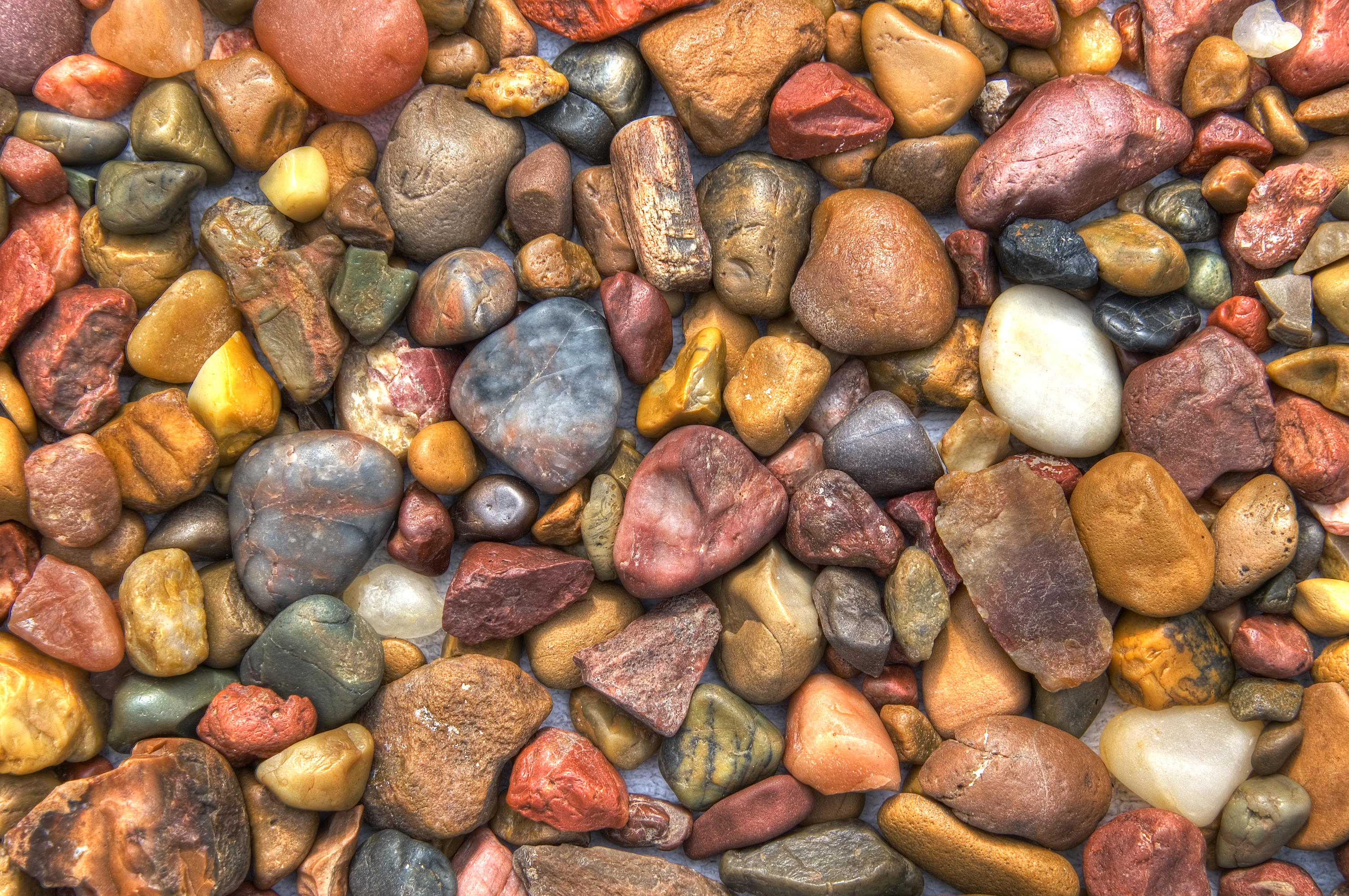 Colorful Rocks Wallpaper Original 3007 × 1999