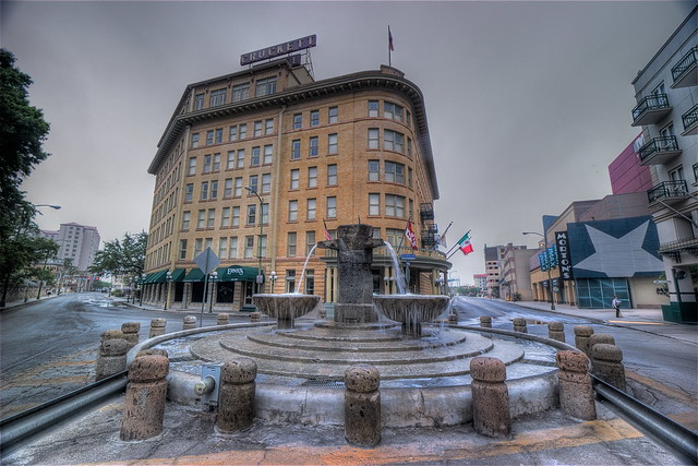 Hotel Davy Crockett Disneyland Paris