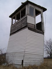 Pit Tower