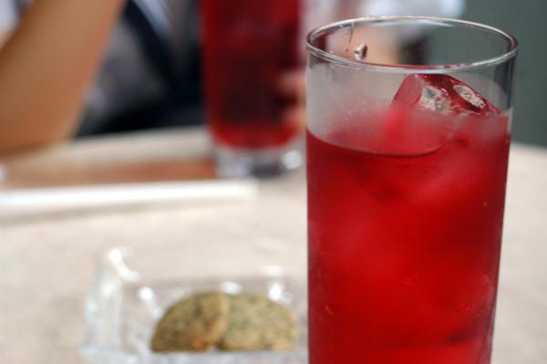 suco cranberry eua